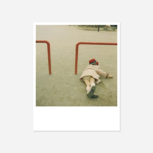 Rinko Kawauchi Early Works 1997 Benrido Collotype Portfolio